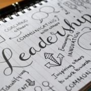 Leadership Schrift
