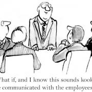 Comic Change Kommunikation