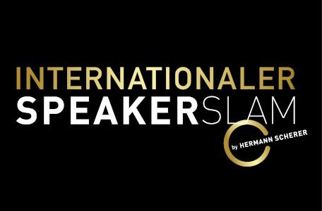 Speaker Slam Scherer
