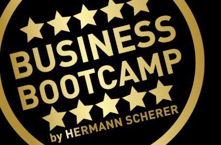 Business Bootcamp Scherer