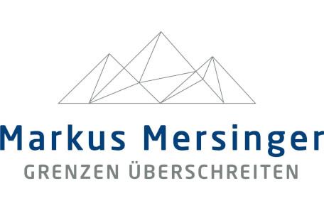 Mersinger Logo