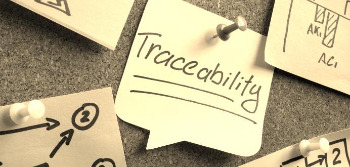 Post Its Coaching Tracebality