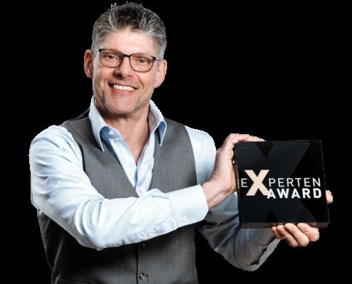 Mersinger mit Experten Award
